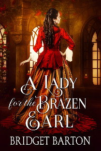 A Lady for the Brazen Earl