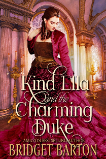 Kind Ella and the Charming Duke