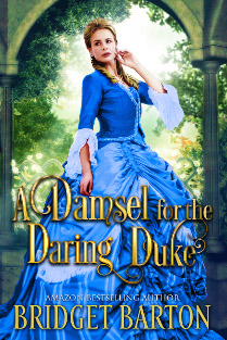 A Damsel For The Daring Duke