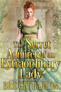 Regency Romance Author Bridget Barton - Homepage
